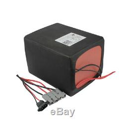 60V 33Ah LiFePO4 Battery Pack for Ebike Electric or wheelchair scooter 2000W