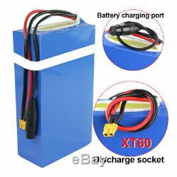 72V 30AH 3000W Motor Battery for Ebike Electric Scooter Tricycle Wheelchair
