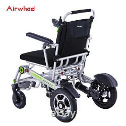 Airwheel 2019 New Foldable Electric Wheelchair with CE Certification H3T