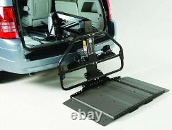 Bruno Joey VSL 4000HW Interior Van Powerlift for Wheelchairs & Scooters