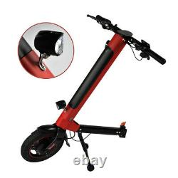 CNEBIKES 36V/350W 8ah Attachable Electric Handcycle Scooter for Wheelchair NEW