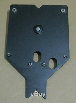 Ez Lock For Permobil F5 Power Wheelchair
