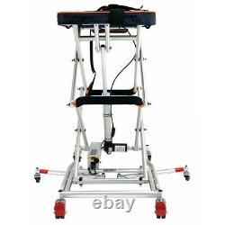 GoLite Portable Lift for Foldable Scooters and Power Chair, Weighting 100 lbs