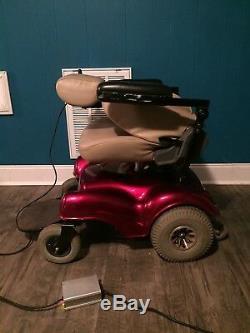 Golden Technologies Electric Wheelchair Scooter Powerchair