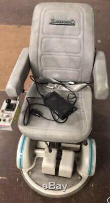 HOVEROUND MVP Power Wheelchair Scooter