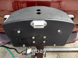 Harmar AL500 Power Wheelchair Lift Parts / Repair Local Pickup Only