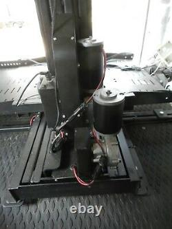 Harmar AL600 Hybrid Platform Lift for Power Wheelchair & Scooter Great Shape