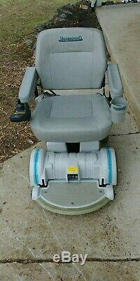 Hoveround Mpv5 Electric Scooter