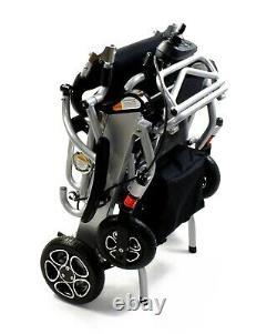 Innuovo N5513A Lightweight Folding Electric Wheelchair