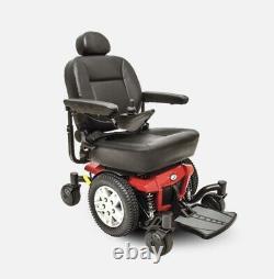 Jazzy 1450