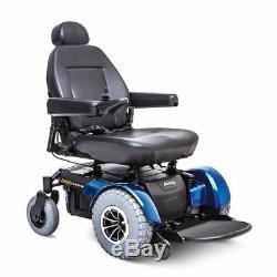 Jazzy 1450 Power Wheelchair New