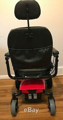 Jazzy Select Elite Power Scooter Excellent Condition! FREE SHIP TO 48 states