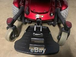 Jazzy Select Series 6 Ultra Power Chair
