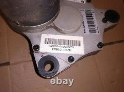L & R Motors & Gearboxes for Pride Jazzy Select Elite DRVMOTR1428 /1429 working