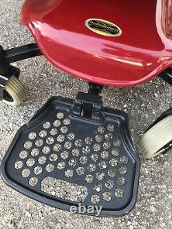 Mobility scooter power chair Shoprider Streamer new batteries Pick Up Only