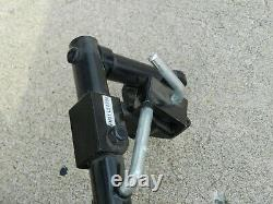 PAIR OF Leg Support Rest For Pride Jazzy Select Elite Power Wheelchair scooter
