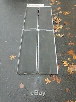PVI Utility Ramp, Wheelchair & Scooter Access Ramps