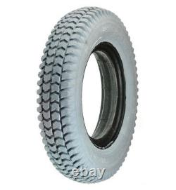 Pair of Jazzy 614 Powerchair Drive tires 14x3 (300-8), 114299 new