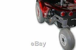 Permobil C300 FWD Electric Power Wheelchair (2015) Tilt, Recline & Power Legs