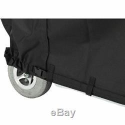 Power Wheelchair Scooter Water-Resistant Cover for Lift Carriers