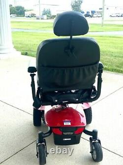 Power chair Scooter store jazzy showroom mint condition nice