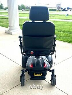 Power wheelchair Drive Titan 2020 model low hours not a scratch mint condition