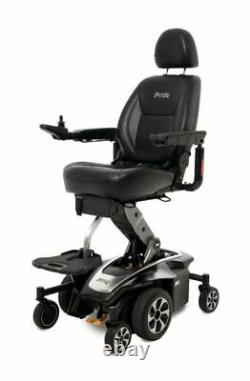 Pride Jazzy Air 2 Power Elevating Seat 12 Rise, 300 lbs Weight Capacity