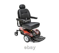 Pride Mobility TSS-300 Power Chair by The Scooter Store