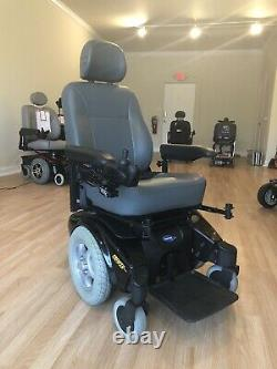 Pronto M91 Sure Step Scooter Chair
