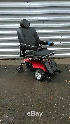 Scooter Store Pride Medical Power Chair TSS300