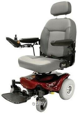 Streamer Shoprider Sport Power Electric Wheelchair Mobility Scooter