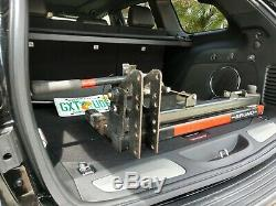 Swing-away Arm For Bruno Mobility Scooter Or Powerchair Lift Pre-owned