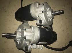 Titan electric wheelchair Scooter motor LG801-D10L LG801-D10M