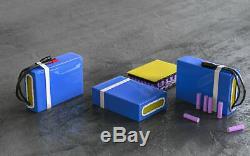 24v 10ah Batterie Ebike Pour 250w 350w Scooter Vélo Électrique Fauteuil Roulant Trike