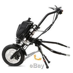 36v 350w Électrique Fauteuil Roulant Électrique Kit De Mobilité Scooter