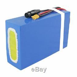 72v 38.5ah Batterie Au Lithium Pour 3000w 5000w Scooter Électrique Tricycle Fauteuil Roulant