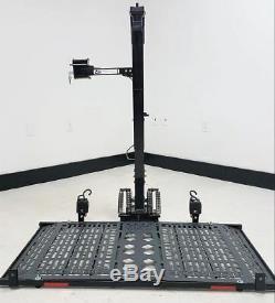 Ascenseur Électrique N Go, Élévateur Électrique / Transporteur De Véhicule Électrique, Modèle 210