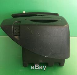 Assemblée Boîte Batterie Pour Le Pride Mobility Revo Scooter Électrique # D281