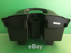 Assemblée Box Batterie Pour Le Lynx Invacare 3 & 4 Mobilité Électrique Scooter # D048