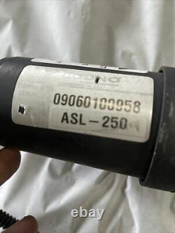 Bruno Asl-250 Plate-forme Extérieure Fauteuil Roulant Scooter Élévateur De Fauteuil Roulant Actuator