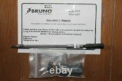 Bruno Chariot Modèle Asl-700 Electric Wheelchair/scooter Lift