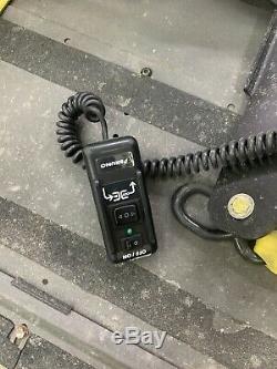 Bruno Joey Fauteuil Roulant Électrique Scooter Lift 350 Lb Capacité De Levage
