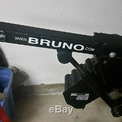 Bruno Mobility Hoist Scooter Vsl-670 Lift Electric Power Président Van Taxi Cab Limousine
