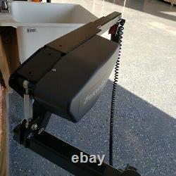 Bruno Vsl-6000 Curb Side Scooter Powerchair Lift 250lb Capacité