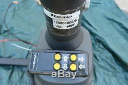 Bruno Vsl-6000 Curb Sider Véhicule Lift Scooter Powerchair Hoist Avec Télécommande 400lb
