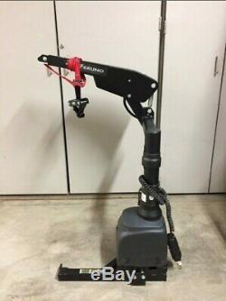 Bruno Vsl-6000 Curbsider Scooter Et Fauteuil Roulant Électrique Ascenseur