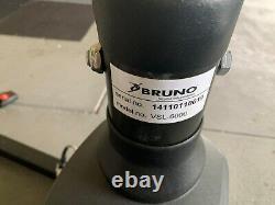 Bruno Vsl-6000 Président Power Lift / Boom Noir