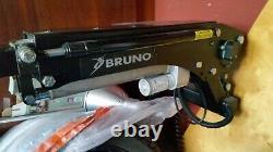 Bruno Vsl-6900 Curbsider Power Wheelchair/scooter Lift In Exc Cond Bruno Vsl-6900 Curbsider Power Wheelchair/scooter Lift In Exc Cond Bruno Vsl-6900 Curbsider Power Wheelchair/scooter Lift In Exc Cond Bruno Vs