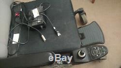 Chaise Roulant Électrique