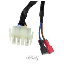 Chargeur De Batterie À Bord Mobile 24 Volts 4a (pf2404sl) Pour Rascal Powerchair